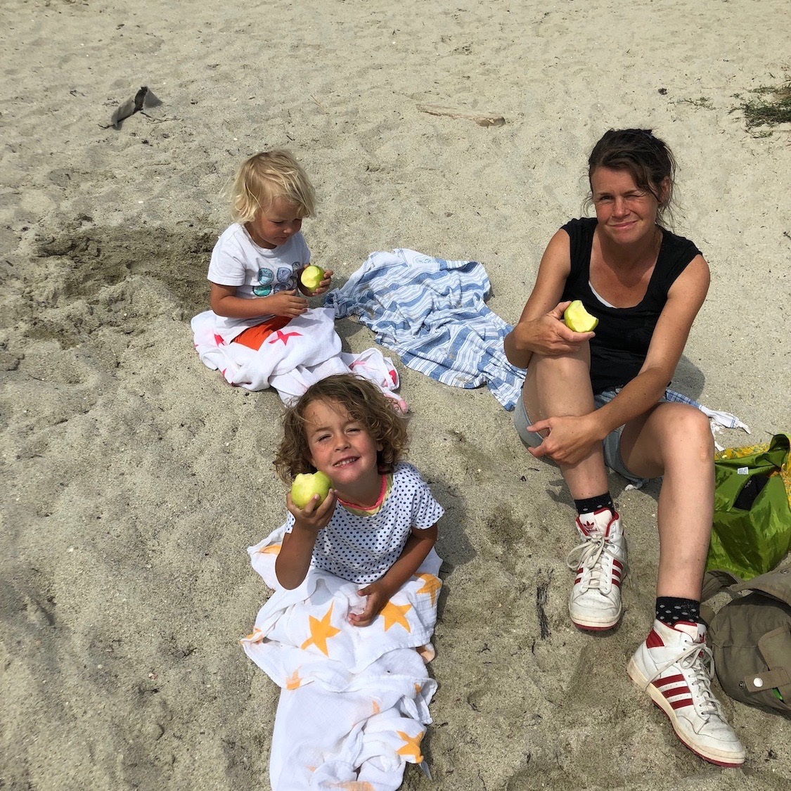 Expedition Family Happiness - Valras Plage
