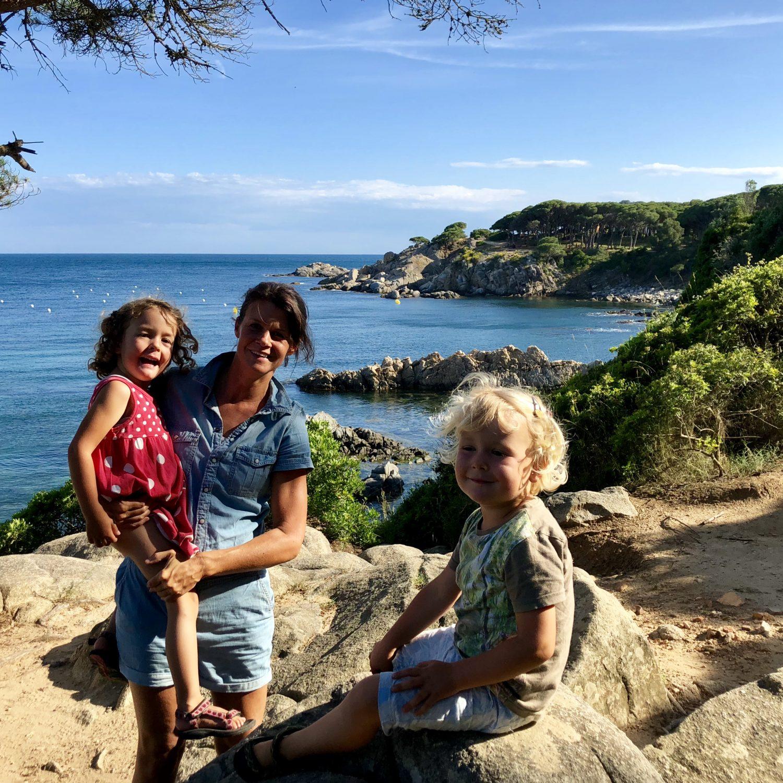 Expedition Family Happiness - Beautiful Coastal walk near Palamos