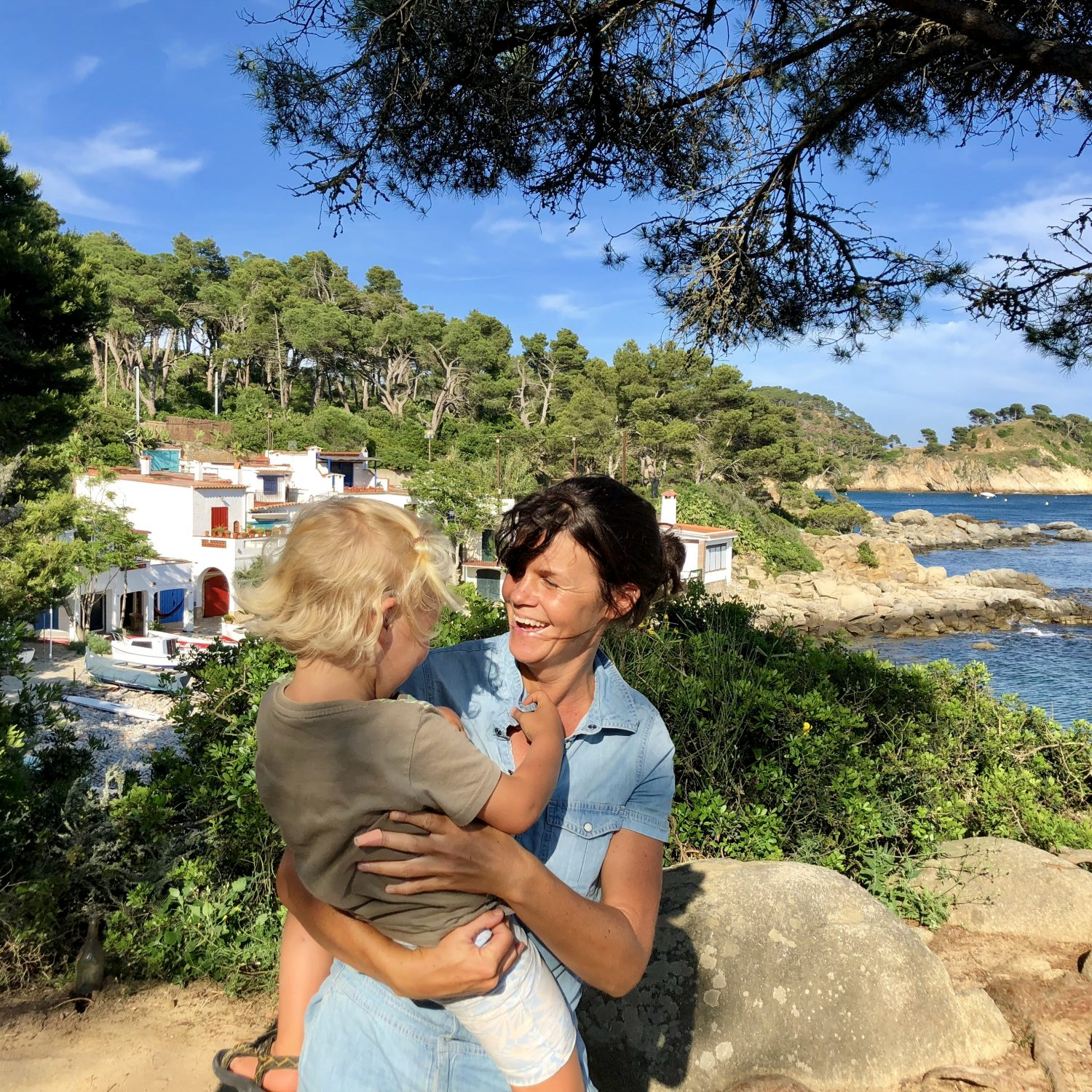 Expedition Family Happiness - Beautiful Coastal walk near Palamos
